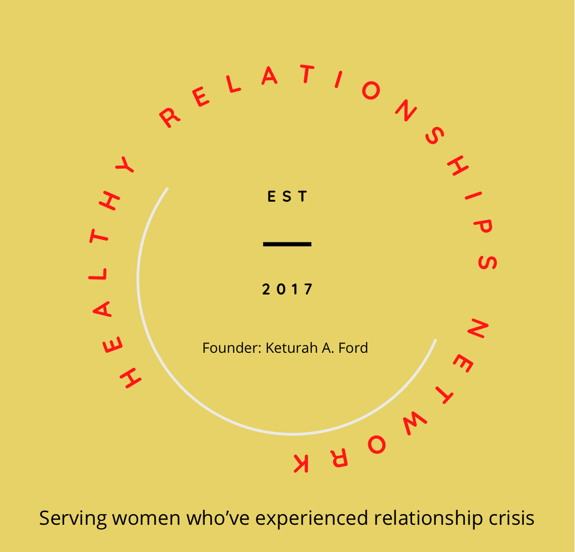 Keturah Ford | Healthy Relationships Network