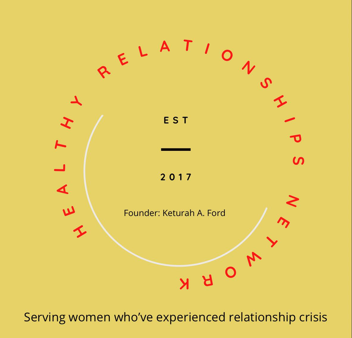 Keturah Ford | Healthy Relationships Network