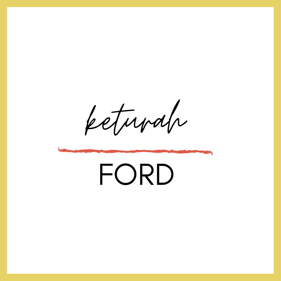 Keturah Ford